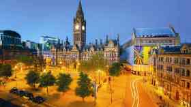 Manchester to adopt digital action plan