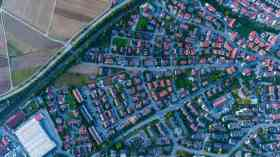 Public sector challenges to be aided by satellite data