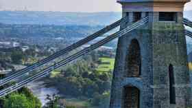 Bristol wins global Smart City Award