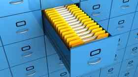 Public Sector Document Management