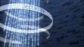 Government responds about cyber security and data