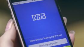 Surge in the number of people using NHS tech