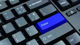 Police spend £1.3 million on cyber crime training